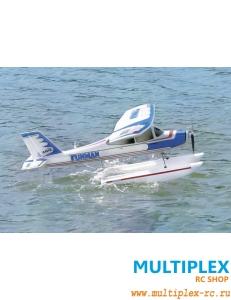 Набор RTF MULTIPLEX р/у самолета FunMan