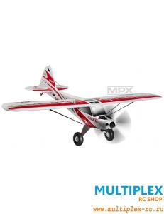 Набор (kit) MULTIPLEX для сборки р/у самолёта Kit FunCubXL