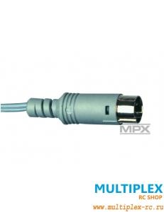 Transmitter charge lead (кабель для зарядки аппаратуры MULTIPLEX)