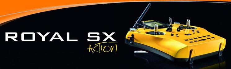 Rojal SX