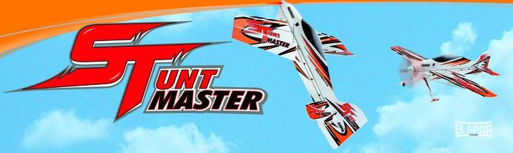 Stuntmaster RR
