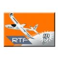 Готовые к полёту RTF комплекты