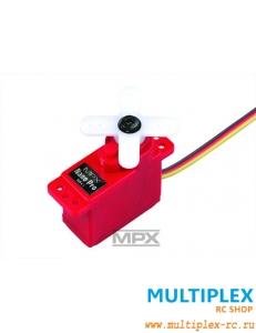 Рулевая машинка MULTIPLEX Nano Pro MG