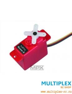 Рулевая машинка MULTIPLEX Nano-s.