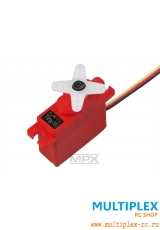 Рулевая машинка мини MULTIPLEX Tiny-MG (UNI)