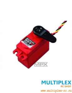 Рулевая машинка MULTIPLEX TIGER MHV digi 4 TORQUE 7.4V