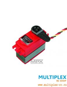 Рулевая машинка MULTIPLEX TITAN SHV digi 5 TORQUE 7.4V