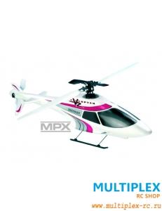 Р/у вертолет MULTIPLEX FunCopter V2 RR+ (без передатчика)