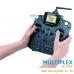 Комплект аппаратуры управления MULTIPLEX Royal SX elegance 16 каналов  2.4 GHz