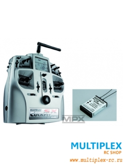 Комплект аппаратуры управления MULTIPLEX COCKPIT SX M-LINK 2,4 GHz