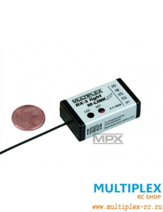 Приемник MULTIPLEX RX-5 light M-LINK 2.4 GHz