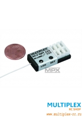 Приемник MULTIPLEX RX-6 light M-LINK 2,4 GHz (Micro)