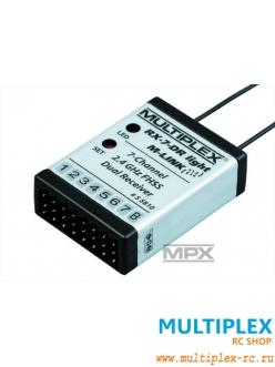 Приемник RX-7-DR light M-LINK 2.4 GHz
