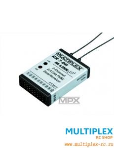 Приемник MULTIPLEX RX-7-DR M-LINK 2.4 GHz