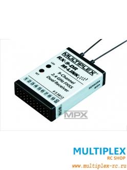Приемник RX-9-DR M-LINK 2.4 GHz