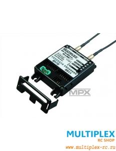 Приемник MULTIPLEX RX-16-DR pro M-LINK 2.4 GHz