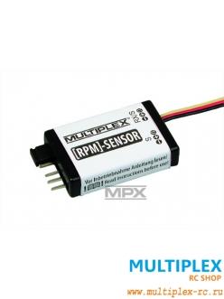 Датчик оборотов MULTIPLEX (магнитный)
