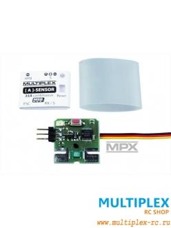 Сенсор тока MULTIPLEX 35А (без разъема)
