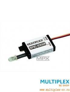 Датчик оборотов MULTIPLEX (оптический)