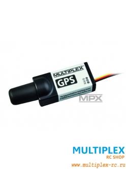 Сенсор GPS