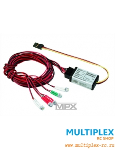 Бортовые огни MULTIPLEX MULTIlight