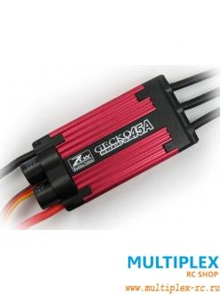Контроллер элктродвигателя  Gecko 45A SBEC 5A