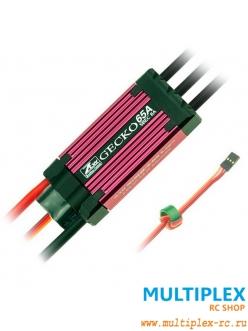Контроллер элктродвигателя Gecko 65A SBEC 8A