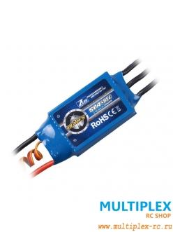 Контроллер электродвигателя Beatles 50A SBEC