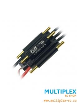 Контроллер электродвигателя для судомоделей Seal 90A SBEC 3A