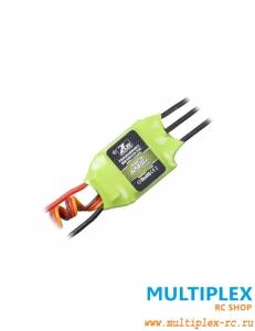 Контроллер электродвигателя Mantis 12A BEC