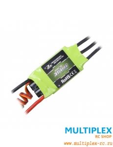 Контроллер электродвигателя Mantis 35A BEC