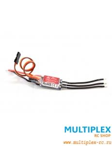 Контроллер электродвигателя Spider 12A OPTO