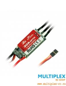 Контроллер электродвигателя Spider 30A OPTO
