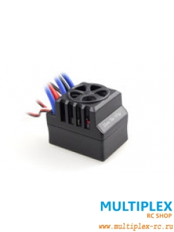 Контроллер электродвигателя авто 1:10 Beast  SL60A