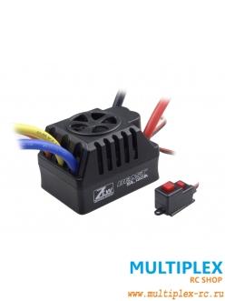 Контроллер электродвигателя авто Beast  SL120A