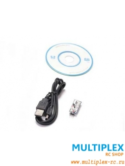 ZTW USB адаптер (ZTW USB Adapter)