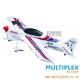 Набор (kit) MULTIPLEX для сборки р/у самолета AcroMaster