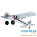 Набор (kit) MULTIPLEX для сборки р/у самолета FunCub