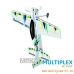 Набор (kit) MULTIPLEX для сборки р/у самолета ParkMaster 3D