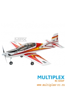 Набор (kit) MULTIPLEX для сборки р/у самолета TUCAN