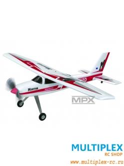 Набор (kit) MULTIPLEX для сборки р/у самолета Mentor