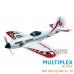 Набор (kit) MULTIPLEX для сборки р/у самолета DogFighter