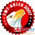 Набор (kit) MULTIPLEX для сборки р/у самолета FunJet