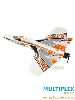 Набор (kit) MULTIPLEX для сборки р/у самолета FunJet ULTRA