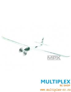 Набор (kit) MULTIPLEX для сборки р/у планера Cularis