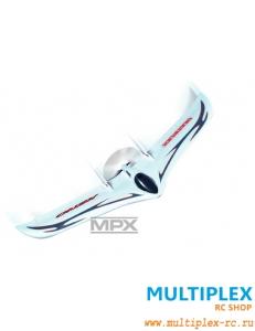 Набор (kit) MULTIPLEX для сборки р/у планера Xeno Uni