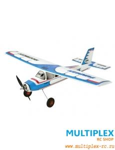 Набор RR MULTIPLEX  р/у самолета FunMan
