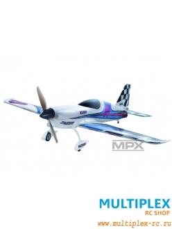 RR набор MULTIPLEX для сборки самолета RAZZOR