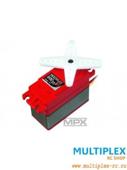 Рулевая машинка MULTIPLEX RHINO pro SHV digi 4