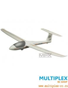 Multiplex MiniSolius VE1 цвет белый